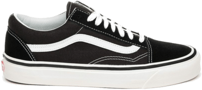 Vans Old Skool 36 DX (Anaheim Factory) Black  VN0A38G2PXC1