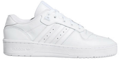"adidas Originals RIVALRY LOW ""FOOTWEAR WHITE"" EF8729"
