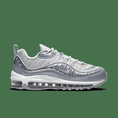 "Nike Wmns Air Max 98 SE ""Vast Grey"" BV6536-001"