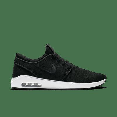 Nike SB Air Max Stefan Janoski 2 Black  AQ7477-001