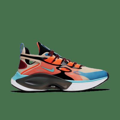 Nike Signal D/MS/X Orange AT5303-800