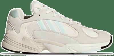 """Adidas Yung-1 """"Beige & Mint"""" CG7118"""