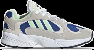 """Adidas Yung-1 """"Glow Green"""" EE5318"""