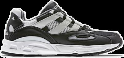 """adidas Originals LXCON 94 """"Core Black/Grey Two"""" EE5294"""