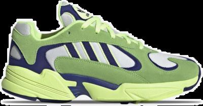 """Adidas Yung-1 """"Solar Green"""" EG2922"""