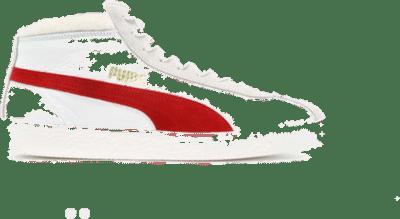 "Puma Basket '68 Mid ""White"" 369890-06"