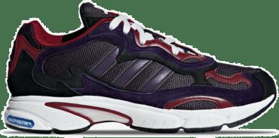 "Adidas Temper Run ""Red/Purple"" G27921"