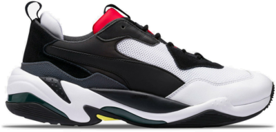 "PUMA Sportstyle Thunder Spectra ""High Risk Red"" 367516-07"