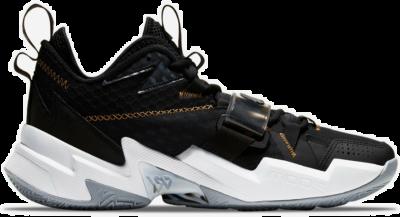 "Jordan Jordan Why Not? Zer0.3 ""Black"" CD3003-001"
