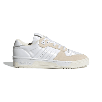 adidas Rivalry Low Cloud White EG5148
