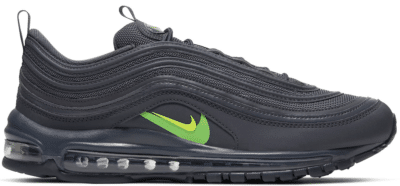Nike Air Max 97 Just Do It Pack Black  CT2205-002