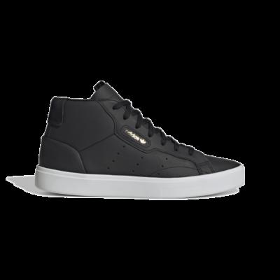 adidas adidas Sleek Mid Core Black EE4727