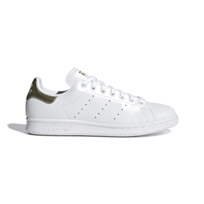adidas Originals Stan Smith White EE8836