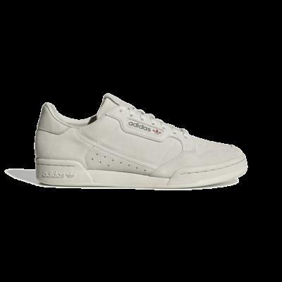 "adidas Originals Continental 80 ""Raw White"" EE5363"