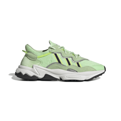 adidas Originals Ozweego Glow Green  EE6466