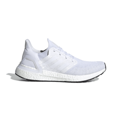 adidas Ultra Boost 20 White EF1042