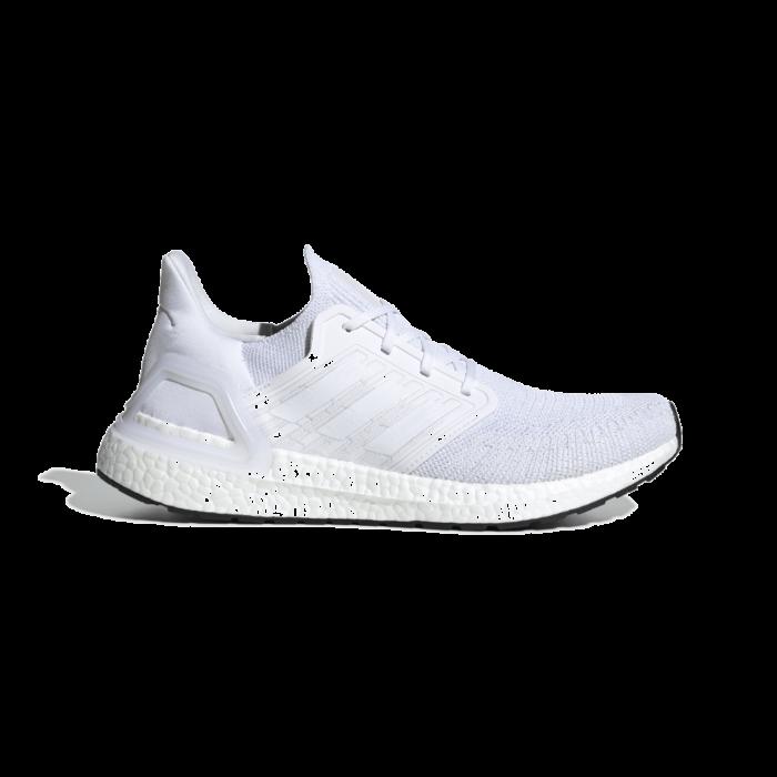 adidas Ultra Boost 20 White EF1042