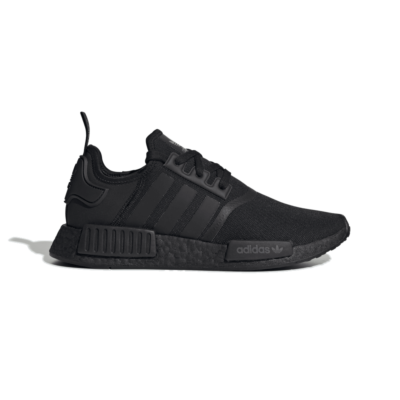 "adidas Originals NMD R1 ""CORE BLACK"" FV9015"