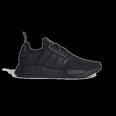 "adidas Originals NMD R1 ""CORE BLACK"" FV9015"