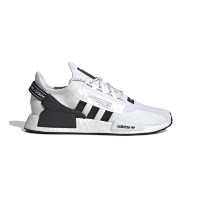 adidas NMD R1 V2 White FV9022