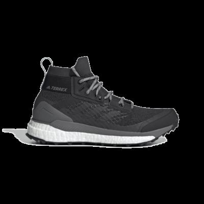 adidas Terrex Free Hiker Hiking Carbon G28417