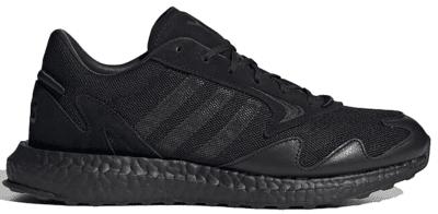 """adidas Originals Y-3 Rhisu Run """"Black"""" FU8504"""
