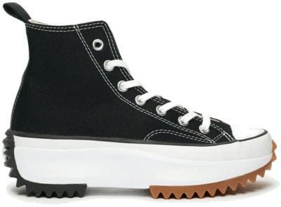 "Converse Run Star Hike Hi ""Black"" 166800C- EU 36"