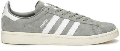 adidas Campus Grey BZ0085