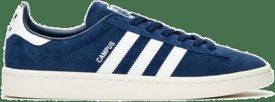 adidas Campus Dark Blue BZ0086
