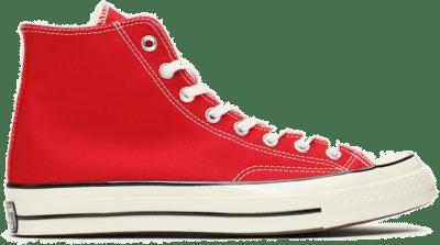 "Converse Chuck 70 Hi ""Red"" 164944C"