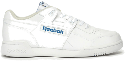 Reebok Workout Plus White 2759