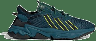 """Adidas Pusha T x Ozweego """"Tech Mineral"""" FV2480"""