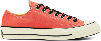 Converse Chuck 70 Psy-Kicks Low Top Turf Orange/Melon Baller 164213C