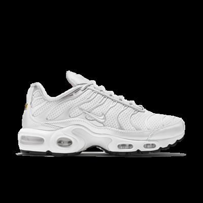 Nike Tuned 1 White 848891-100