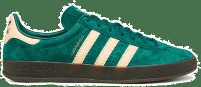 """adidas Originals Broomfield """"Collegiate Green"""" EF5735"""
