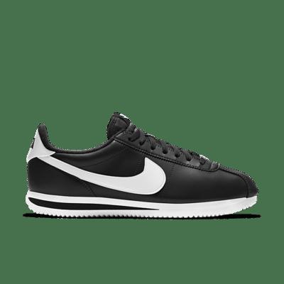 Nike Cortez Black 819719-012