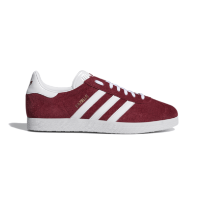 "adidas Originals Gazelle ""Burgundy"" B41645"