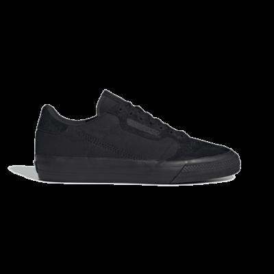 adidas Continental 80 Black EF3531