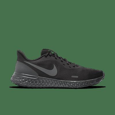 Nike Revolution 5 Black/Anthracite BQ3204-001