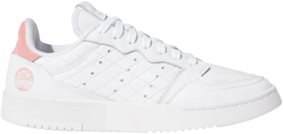 adidas Supercourt Cloud White EF5925