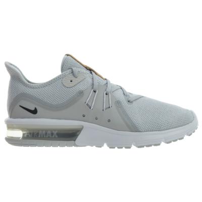Nike Air Max Sequent 3 White 921694-008