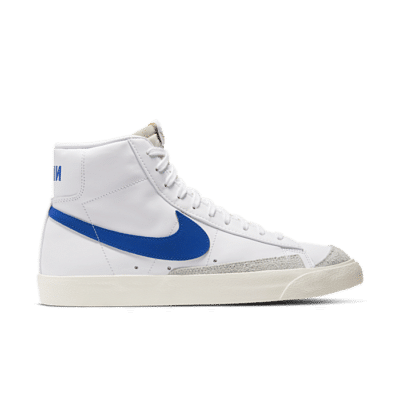 Nike Blazer Mid 77 Vintage White  BQ6806-103