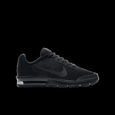 Nike Air Max Sequent 2 Black 869993-009