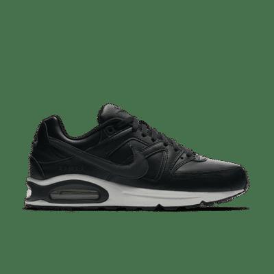 Nike Air Max Command Black 749760-001