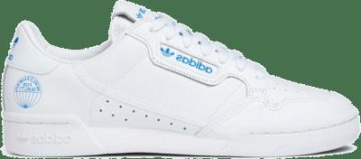 adidas Continental 80 Cloud White FV3743