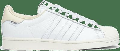adidas Superstar 50 GORE-TEX Cloud White FU8932