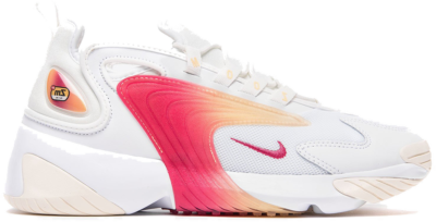 Nike Zoom 2k White AO0354-102