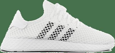adidas Originals Deerupt Runner White DA8871