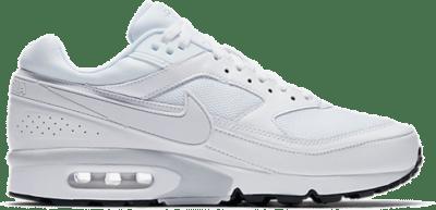 Nike Air Max BW Premium White 881981-100