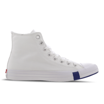 Converse Chuck Taylor All Star High Top Logo Play  166735C